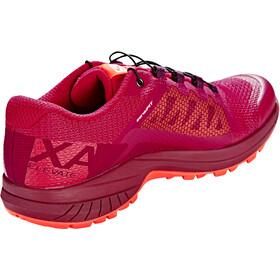 Salomon XA Elevate Shoes Women cerise./beet red/fiery coral